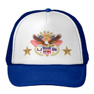 Patriotic  All style View Hints Below Cap