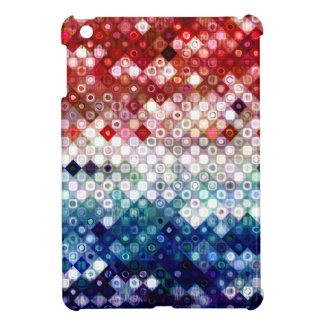 Patriotic America Collage Case For The iPad Mini