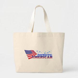 Patriotic American Bag