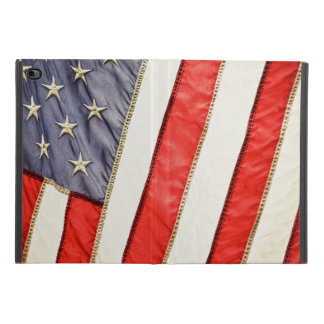 Patriotic American Flag iPad Mini 4 Case