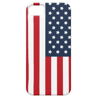 Patriotic American Flag iPhone Case