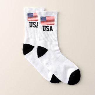 Patriotic American flag USA pride custom sport 1
