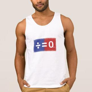 Patriotic American Unity Symbol Singlet