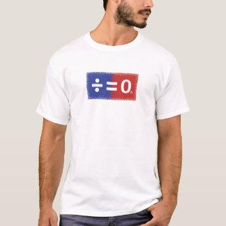 Patriotic American Unity Symbol T-Shirt