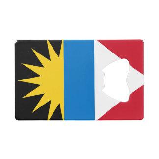 Patriotic Antigua and Barbuda Flag