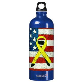 Patriotic Bottle SIGG Traveller 1.0L Water Bottle