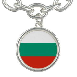 Patriotic Bulgarian Flag