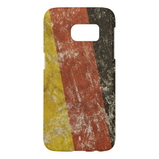 Patriotic case with of Germany