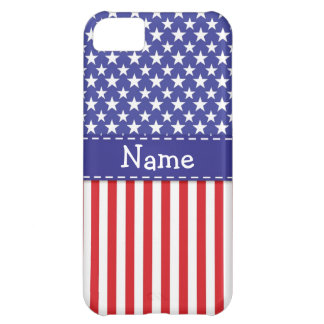 Patriotic Cell Phone Case