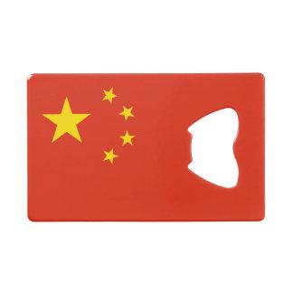 Patriotic Chinese Flag