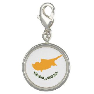 Patriotic Cyprus Flag