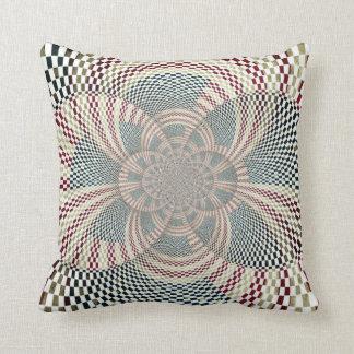 Patriotic Flag Cushion