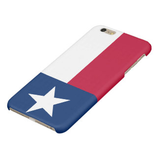 Patriotic Flag of Texas