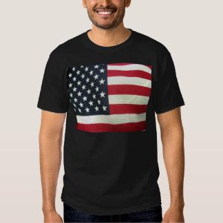 Patriotic Flag Tee Shirt