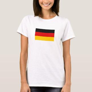 Patriotic German Flag T-Shirt