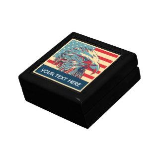 patriotic gift box