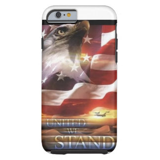 Patriotic iPhone 6 case