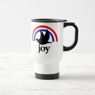 Patriotic Joy Mug