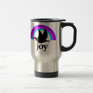Patriotic Joy Mugs