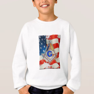 Patriotic Mason Sweatshirt
