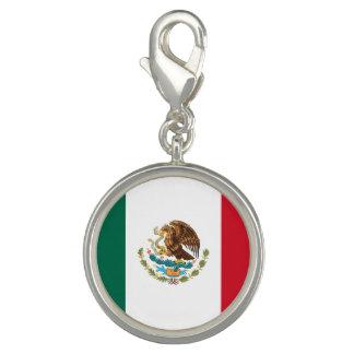 Patriotic Mexican Flag