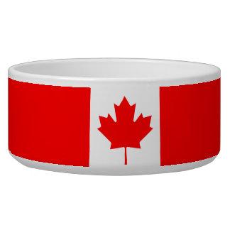 Patriotic National Flag of CANADA