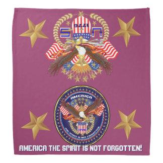 Patriotic or Veteran Important View About Design Kerchiefs