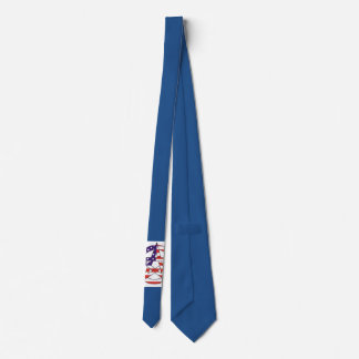 Patriotic Pagan Tie