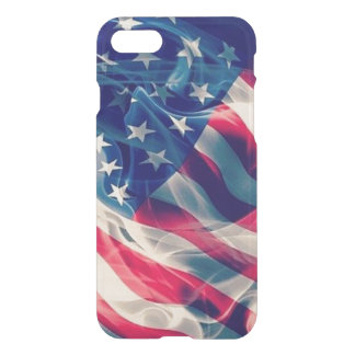 Patriotic Phone #2 iPhone 8/7 Case