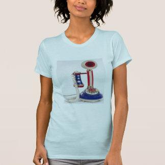 Patriotic Phone, t-shirt