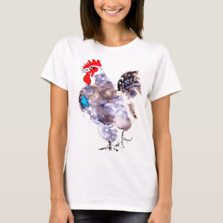 Patriotic Rooster T-Shirt