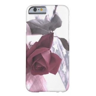 Patriotic Rose 4 Barely There iPhone 6 Case