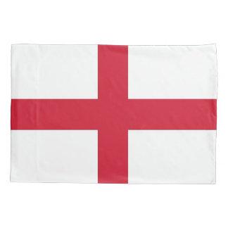 Patriotic Single Pillowcase flag of England