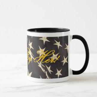 "Patriotic ""Stand By Her""  Coffee Mug"