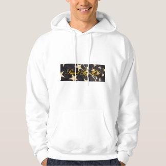 """Patriotic """"Stand By Her"""" Line of Clothing Hoodie"""