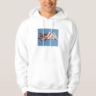Patriotic Sweatshirt