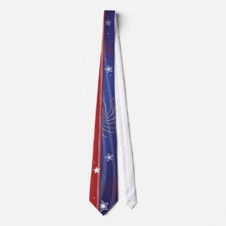 Patriotic Tie