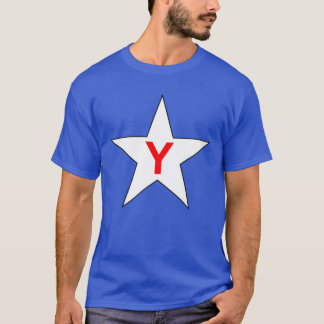Patriotic Twin's shirt #1