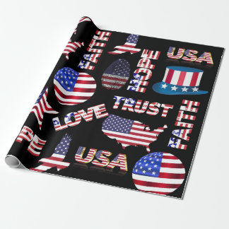 Patriotic U.S.A.
