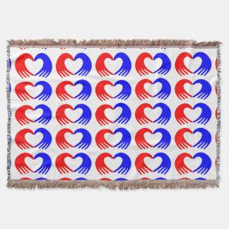 Patriotic - We Care - SRF