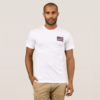 Patriotism is ... a T shirt! T-Shirt