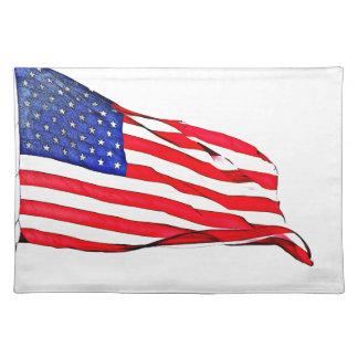 Patriotism Placemat