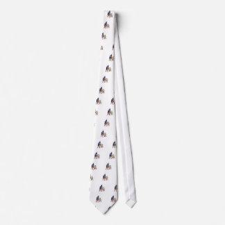 Patriots Tie