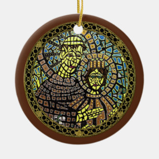 Patron Saint Of Lost Items St. Anthony Ornament
