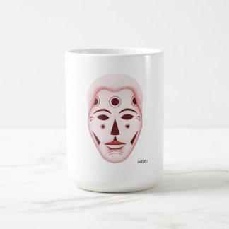 Patrou -  Delegate 1 Basic White Mug