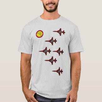 Patrouille Suisse Formation Shirt