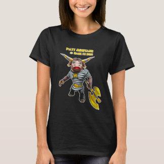 Patt Minotaur T-Shirt