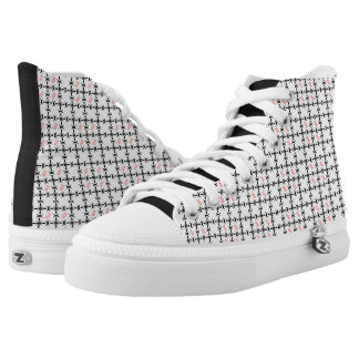 Pattern 101 high tops