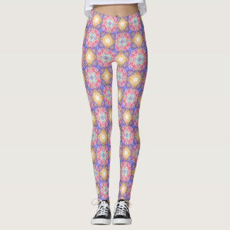 Pattern 13 leggings