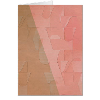 Pattern 2017 003 card